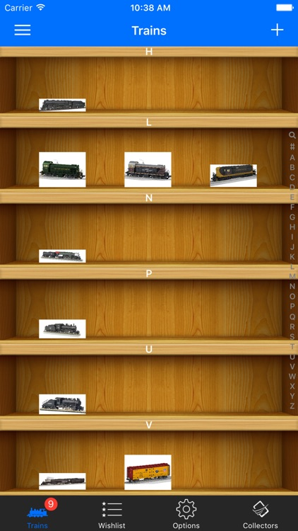 Model Train Collectors screenshot-3