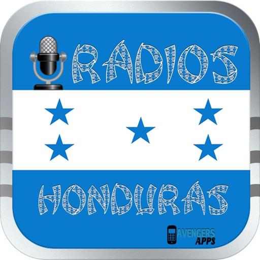Estaciones de Radios de Honduras FM Gratis