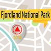 Fjordland National Park 离线地图导航和指南