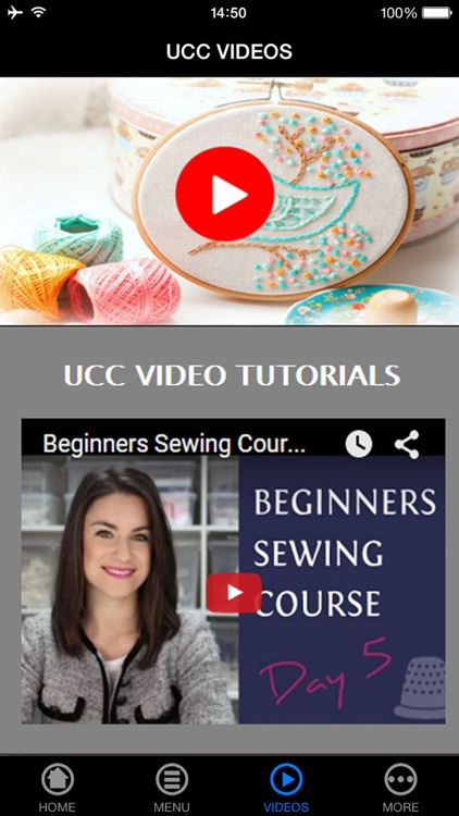 Best Sewing & Embroidery Made Easy Guide & Techniques for Beginners screenshot-3