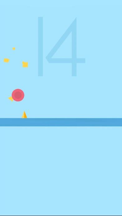 Bouncing Ball Screenshot 2