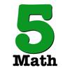 5th Grade Math Testing Prep - Peekaboo Studios LLC