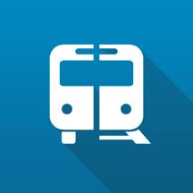 NY Subway & Bus - New York City (NYC) MTA Realtime Transit Tracker and Map