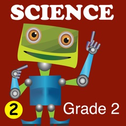 2nd Grade Science Glossary #2: Learn and Practice Worksheets for home use and in school classrooms