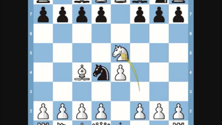 Teach Yourself To Play Chess screenshot-3