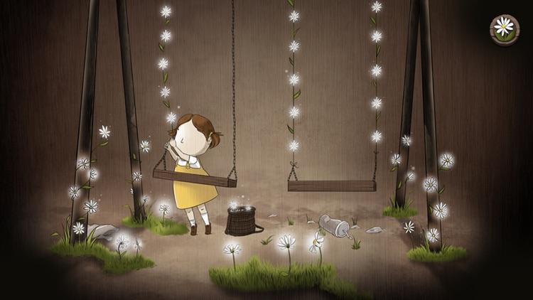 Daisy Chain screenshot-3