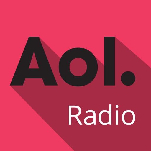 AOL Radio application logo