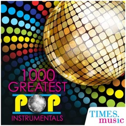 1000 Greatest Pop Instrumentals