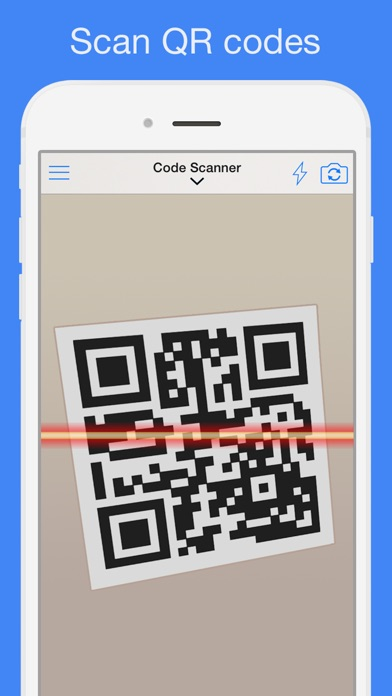 download Lector QR (Premium) apps 4