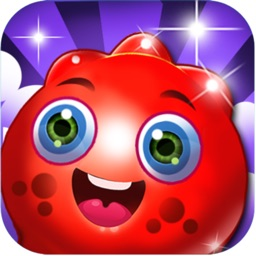 Jelly Cupcake Mania - Jelly Dash Edition