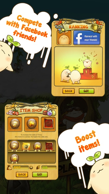 Mandora screenshot-2