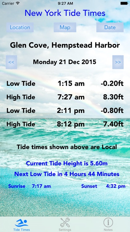 New York Tide Times screenshot-4