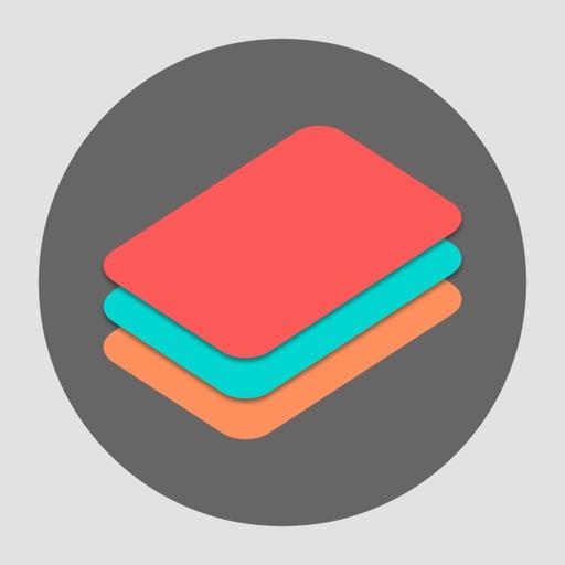 Deckr - The Flashcard App