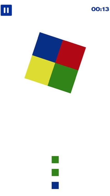 Color Target screenshot-4