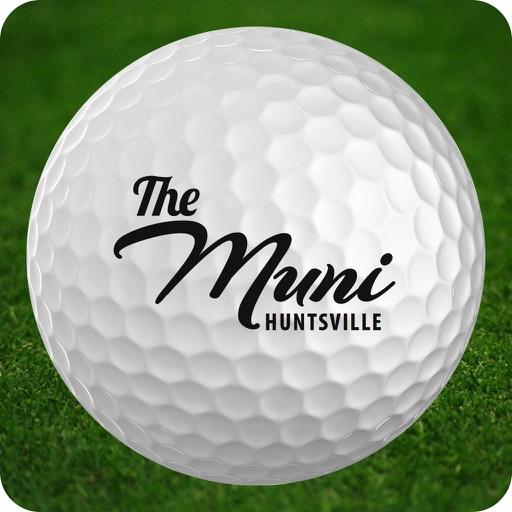 Huntsville Municipal GC