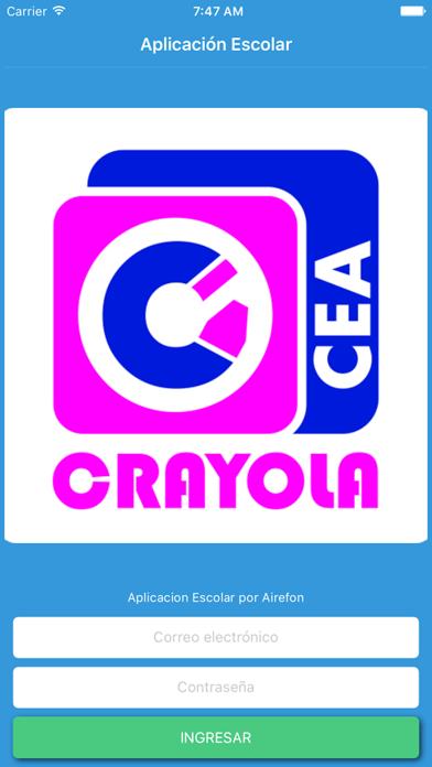 Colegio Crayola