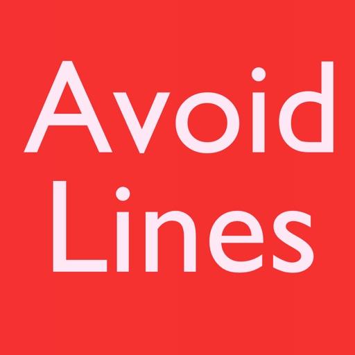 Avoid Lines