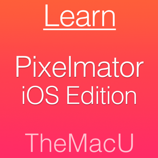 Learn - Pixelmator iOS Edition