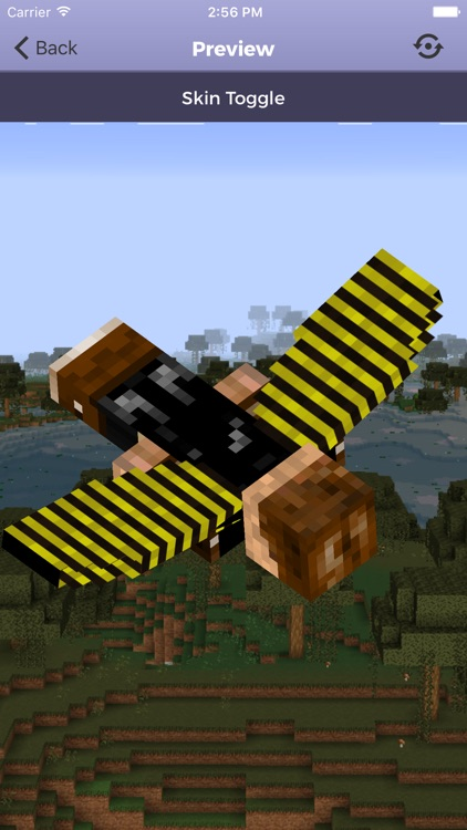 Elytra Designer for Minecraft PC