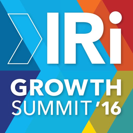 The 2016 IRI Growth Summit
