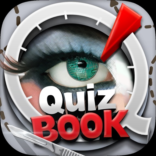 "Quiz Books Question Puzzles Games Pro – "" Uglies Book Series Edition """