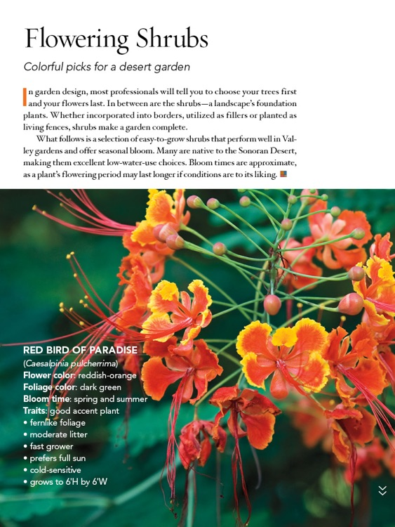 Phoenix Home & Garden 2015 Garden Guide screenshot-0