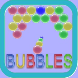 Bubble Shooter - HD