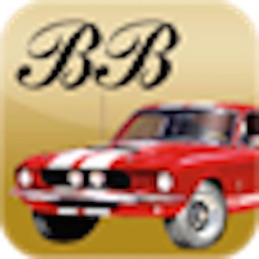 Black Book iCollectible Cars