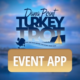 Dana Point Turkey Trot Events