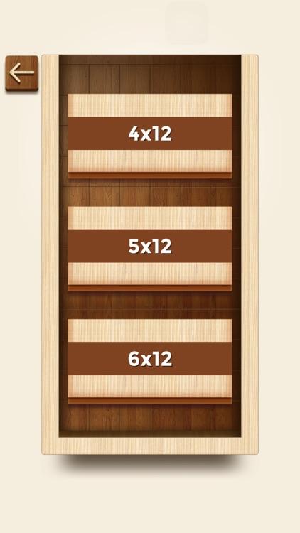Domino Fit - 10/10 Merged Blocks (Dominoes puzzle games) screenshot-3