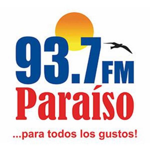 Paraíso 93.7 FM