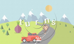 Turns - Puzzle with a twist