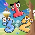 Prendere 123 - Numeri di apprendimento per bambini in età prescolare e bambini icon