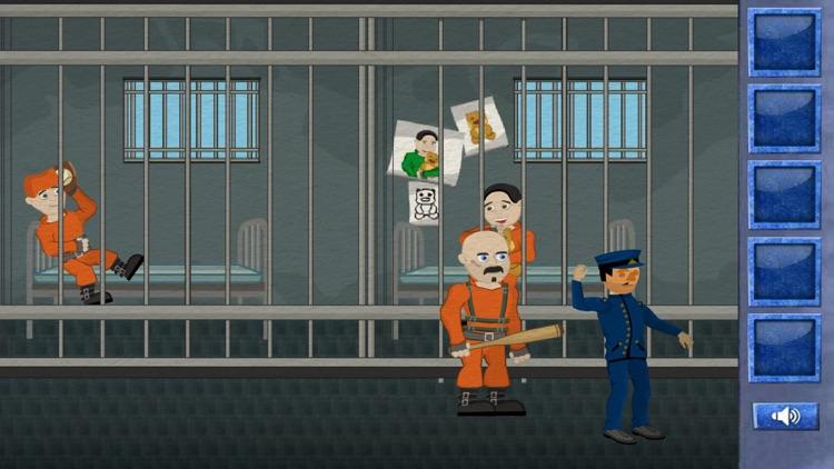 Jail Break Out screenshot-3