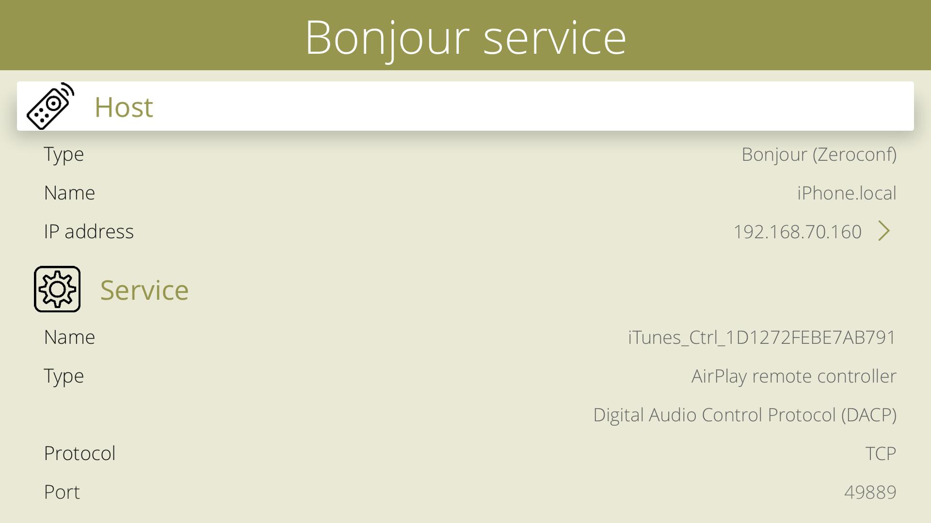 Remote Discover screenshot 12
