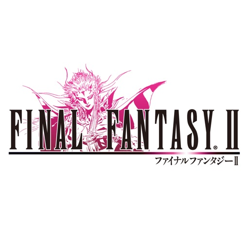 FINAL FANTASY II Review