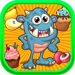 Can You Escape Candy Monster - hidden objects blast mania!