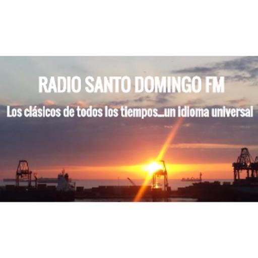Radio Santo Domingo FM