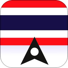 Thailand Offline Maps & Offline Navigation