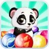 Panda Bubble Trouble Shooter
