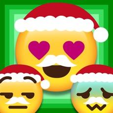 Activities of Christmas Emoji Dojo - Best Santa Claus Emojis Reaction Games Play On X'mas Celebration Day
