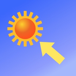 SunSimulator  -  Solar compass,sunrise and sunset