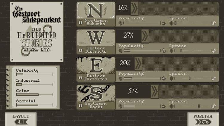 The Westport Independent screenshot-3