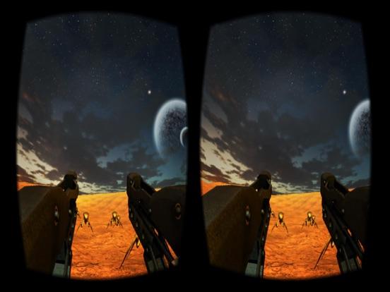 35ec143f00d5 ... Screenshot  5 for Alien VR Shooter   Virtual Reality Game For Google  Cardboard ...