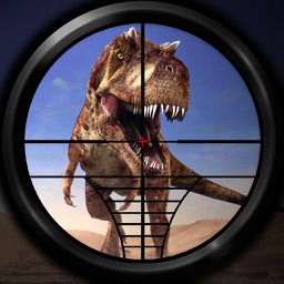 Kill Dino Hunting Safari
