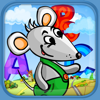 Mouse Alphabet - An Alphabet Adventure for Pre-Readers and New Readers