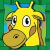 子供と家族無料幼児初心者のためのカラー·アクティビティ·ぬりえために動物園Touchを着色 - iPhoneアプリ