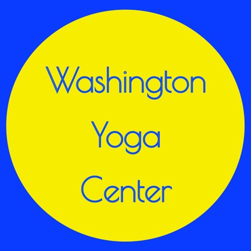 Washington Yoga Center icon