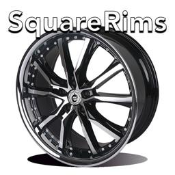 squarerims