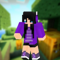 Free HD Girl Skins for Minecraft PE